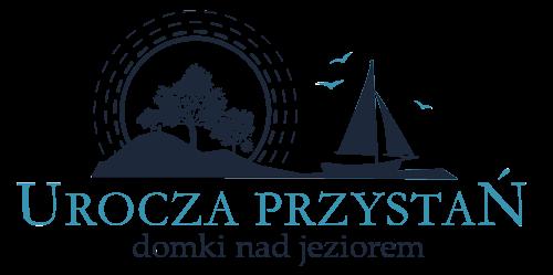Urocza Przystań - domek letniskowy
