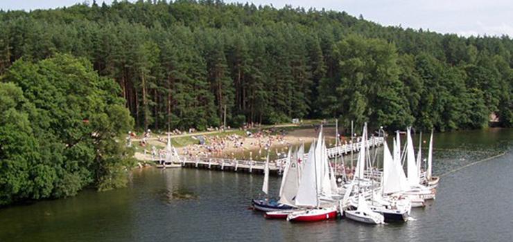 Jezioro Narie – Kretowiny – 30 km